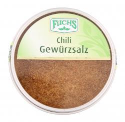 Fuchs Chili Gew�rzsalz - MHD 31.12.2016  (100 g) - 4027900443115