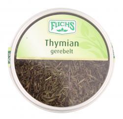 Fuchs Thymian gerebelt  (20 g) - 4027900445805