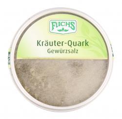 Fuchs Kräuter-Quark Gewürzsalz  (70 g) - 4027900446215