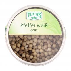 Fuchs Pfeffer weiß ganz  (55 g) - 4027900444693
