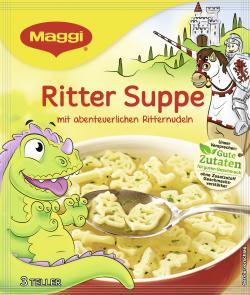 Maggi Ritter Suppe  - 7613035166127