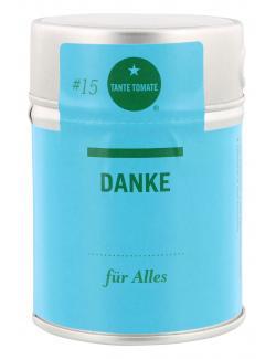 Tante Tomate Danke Gew�rzmischung  (35 g) - 4260317762909