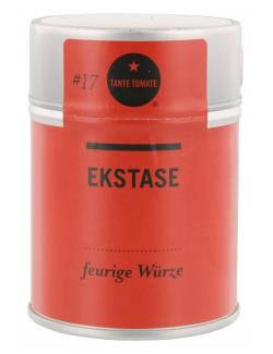 Tante Tomate Ekstase Gew�rzmischung  (60 g) - 4260317761957