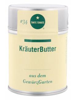 Tante Tomate KräuterButter Gewürzmischung  (70 g) - 4260317762428