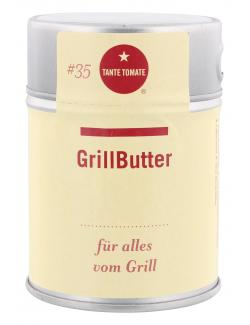 Tante Tomate GrillButter f�r alles vom Grill  (60 g) - 4260317762435