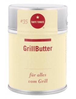 Tante Tomate GrillButter für alles vom Grill  (60 g) - 4260317762435
