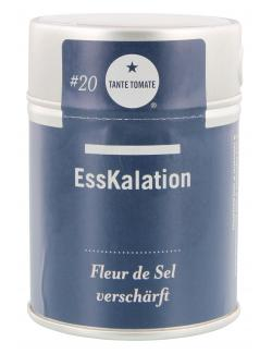 Tante Tomate EssKalation Fleur de Sel verschärft  (60 g) - 4260317762015