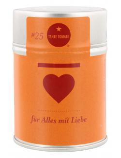 Tante Tomate F�r alles mit Liebe Gew�rzzubereitung  (50 g) - 4260317762886