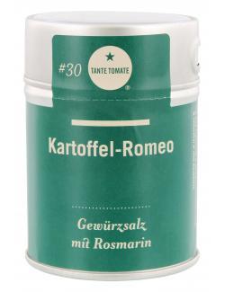 Tante Tomate Kartoffel-Romeo Gewürzsalz mit Rosmarin  (40 g) - 4260317761698