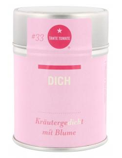 Tante Tomate DICH Gew�rzmischung  (25 g) - 4260317762046