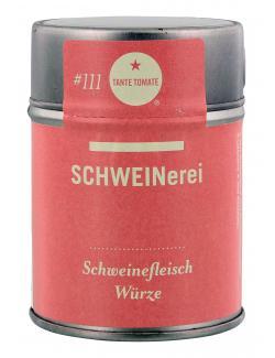 Tante Tomate SCHWEINerei Schweinefleisch W�rze  (40 g) - 4260317761681