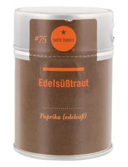 Tante Tomate Edels��traut Paprika edels��  (50 g) - 4260317760165