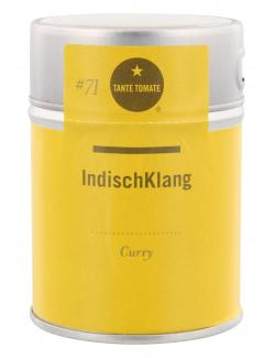 Tante Tomate IndischKlang Curry  (50 g) - 4260317760189