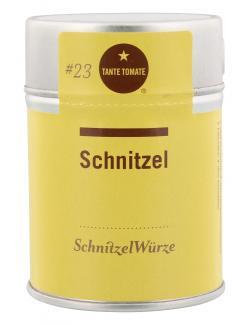 Tante Tomate Schnitzel W�rze  (55 g) - 4260317763050