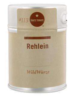 Tante Tomate Rehlein Wild W�rze  (40 g) - 4260317762060