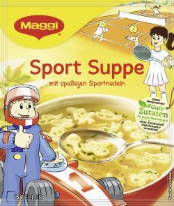 Maggi Sport Suppe  - 7613034287717