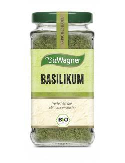 BioWagner Basilikum  (20 g) - 4049164121141