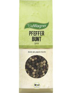 BioWagner Pfeffer bunt ganz  (60 g) - 4049164123565