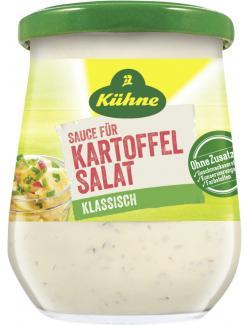 Kühne Sauce für Kartoffelsalat klassisch  (250 ml) - 4012200030868