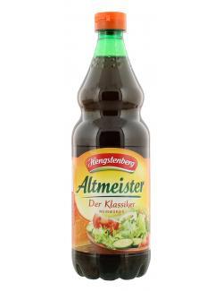 Hengstenberg Altmeister Weinw�rziger Essig  (750 ml) - 4008100123052