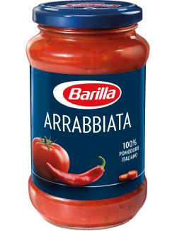 Barilla Nudelsauce Arrabbiata  (400 g) - 8076809513388