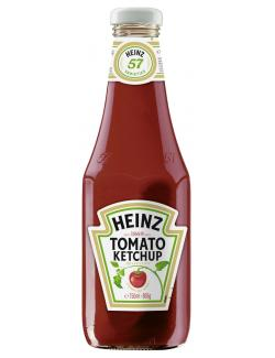 Heinz Tomato Ketchup  (750 ml) - 8715700012506