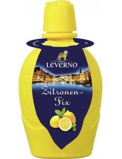 Leverno Zitronen Fix  (100 ml) - 4013200334048