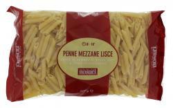 Nosari Penne Mezzane Lisci Röhrchen  (500 g) - 4013200330071