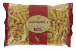 Nosari Gramigna Rigata Gebogene R�hrchen  (500 g) - 4013200330101