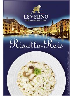 Leverno Risotto-Reis  (250 g) - 4013200332013