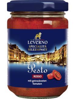 Leverno Pesto Rosso  (125 g) - 4013200334031
