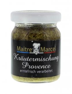 Maitre Marcel Kr�uter-Mischung Provence  (50 g) - 4013200382100