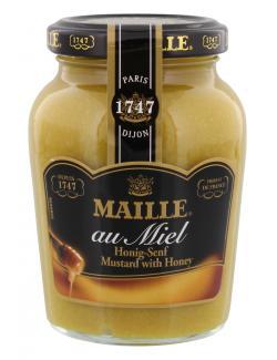 Maille Au Miel Honig-Senf  (200 ml) - 3036810204014
