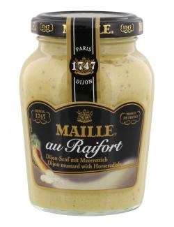Maille au Raifort  (200 ml) - 3036810204113