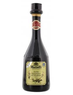 Mazzetti Aceto Balsamico Di Modena Rustico  (500 ml) - 4008934280129