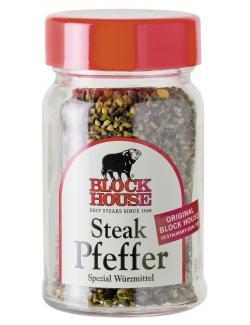 Block House Steak Pfeffer  (50 g) - 4009286150085