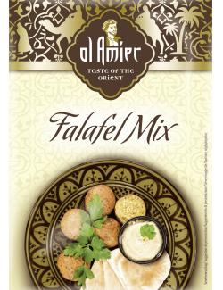Al Amier Falafel Mix  (200 g) - 4013200387754
