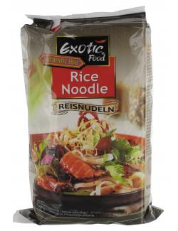 Exotic Food Reisnudeln  (250 g) - 8853662005027