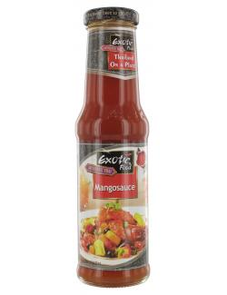 Exotic Food Mangosauce  (250 ml) - 8853662006550