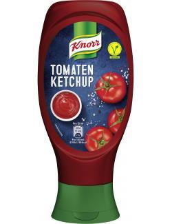 Knorr Tomaten Ketchup  (430 ml) - 4000400001849