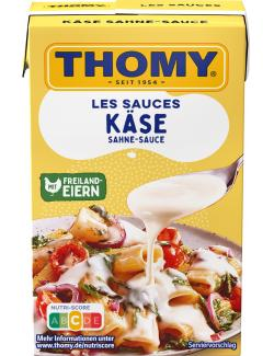 Thomy Les Sauces K�se Sahne-Sauce  (250 ml) - 40057842