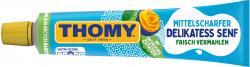 Thomy Delikatess-Senf mittelscharf  (100 ml) - 40056043