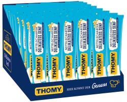Thomy Delikatess Senf mittelscharf  (200 ml) - 40056050
