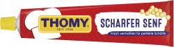 Thomy Scharfer Senf - extra scharf  (200 ml) - 40056074