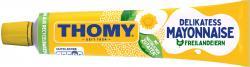 Thomy Delikatess Mayonnaise  (100 ml) - 4005500072706