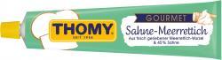 Thomy Gourmet Sahne-Meerrettich cremig sahnig  (190 ml) - 40056241