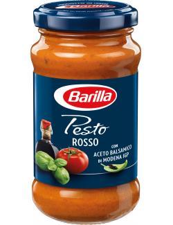 Barilla I Pesti Pesto Rosso  (200 g) - 8076809523547