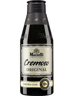 Mazzetti Cremoso Balsamico-Creme  (215 ml) - 8006050099294