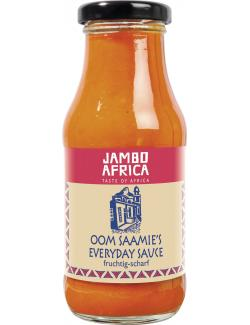 Jambo Africa Oom Saamie