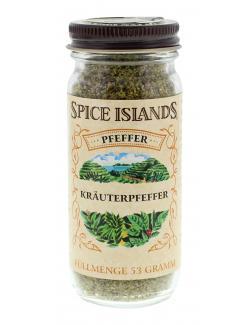 Spice Islands Kr�uter-Pfeffer  (53 g) - 42034247
